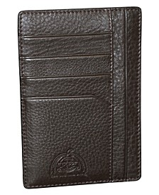 Soho RFID Slim Passport Sleeve