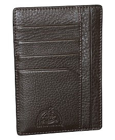 Dopp Soho RFID Slim Passport Sleeve
