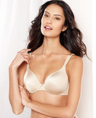 Bali One Smooth U Lift Underwire 3472 - Lingerie & Shapewear ...