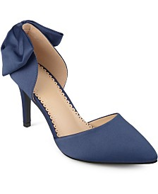 Journee Collection Women's Tanzi Pumps
