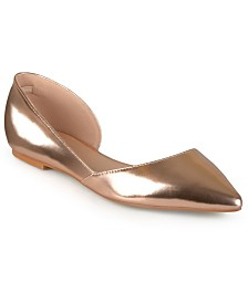 Journee Collection Women's Cortni Flats