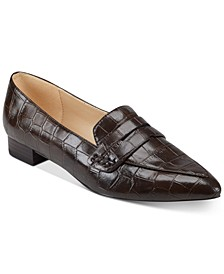 Fued Tailored Loafers