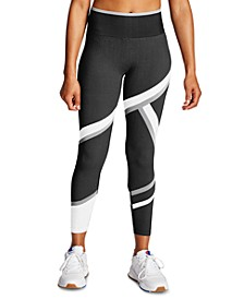 Women's Infinity Colorblocked Leggings