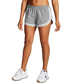 Champion Phys Ed Running Shorts