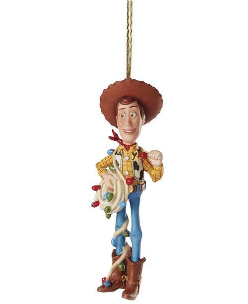 Toy Story Christmas Ornaments.Woody Christmas Cowboy Ornament Toy Story 4