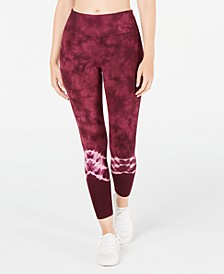 Tie-Dyed Leggings, Created for Macy's