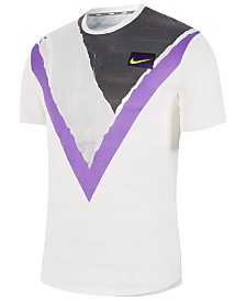 Nike Men's Court Challenger Dri-FIT Tennis Top