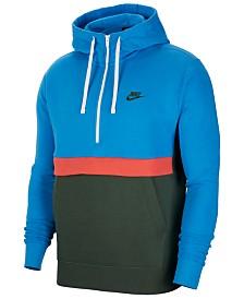 huge selection of d4a10 d2f76 Nike Hoodies: Shop Nike Hoodies - Macy's