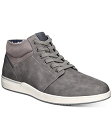 Men's Pallat High Top Sneakers