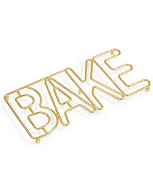 Bake Trivet, Created for Macy's