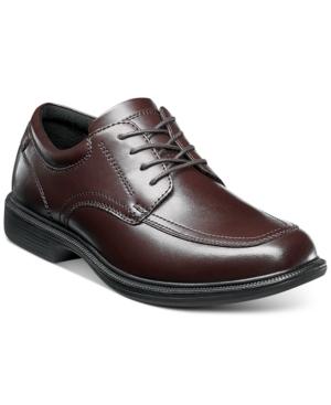 Nunn Bush Men's Bourbon Street Dress Casual Shoes Men's Shoes