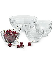 Textured Bowls, Set of 5, Created for Macy's