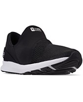 best sneakers 598a6 964a8 New Balance Women s FuelCore NERGIZE Slip On Walking Sneakers from Finish  Line