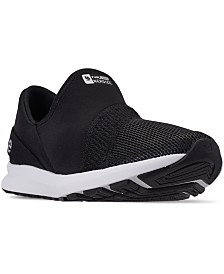 New Balance Women's FuelCore NERGIZE Slip On Walking Sneakers from Finish Line