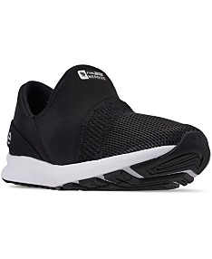f02d2e93f3 New Balance Women's FuelCore NERGIZE Slip On Walking Sneakers from Finish  Line