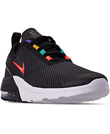 Nike Big Boys Air Max Motion 2 Casual Sneakers from Finish Line