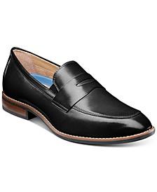 Men's Fifth Avenue Moc-Toe Slip-On Loafers