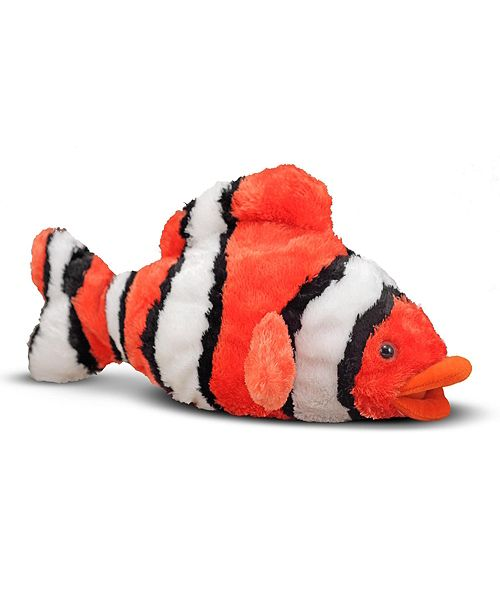 Melissa and Doug Bubbles Clown Fish