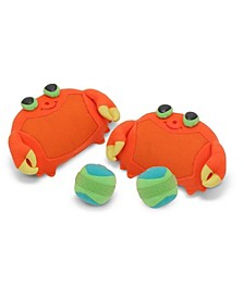 Clicker Crab Toss & Grip