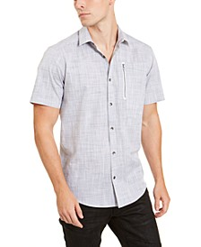 INC Men's Nelson Shirt, Created for Macy's