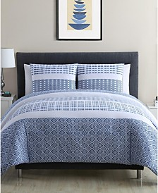 Pure 3-Pc. Comforter Sets