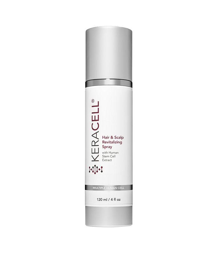 KERACELL - Hair - Hair & Scalp Revitalizing Spray