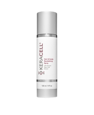 Keracell Hair - Hair & Scalp Revitalizing Spray