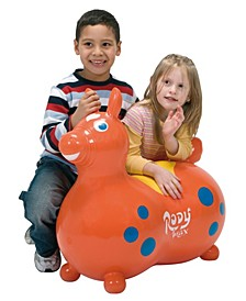 Rody Horse Max Inflatable Bounce Ride