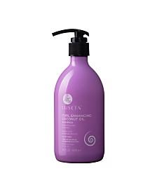 Luseta Curl Enhancing Coconut Oil Shampoo 16.9 Ounces
