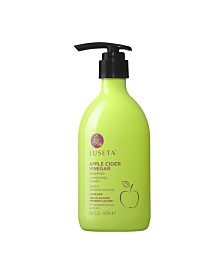 Luseta Apple Cider Vinegar Shampoo 16.9 Ounces