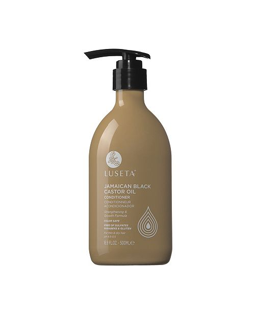 Luseta Beauty Inc Luseta Jamaican Black Castor Oil Conditioner 16.9 Ounces