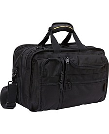 Deluxe Expandable Organizer Brief