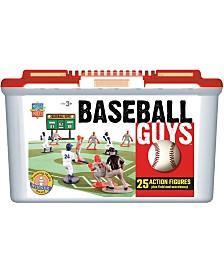 Masterpieces Baseball Guys Set