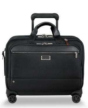 Briggs & Riley @Work Large Brief Luggage