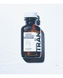 Tran Beard Oil