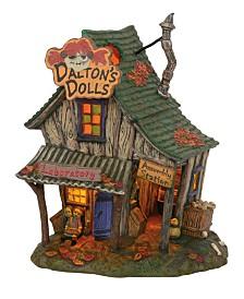 Dept 56 Dalton's House of Dolls