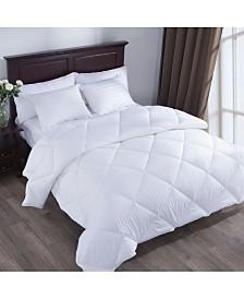 Puredown  Down Alternative Comforter Duvet Insert King