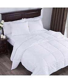 Puredown  Down Alternative Comforter with Edge Twin/Twin Xl