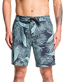 "Men's Secret Ingredient 18"" Board Short"