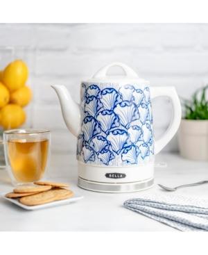 Bella 1.5-l Ceramic Electric Kettle