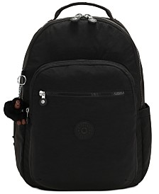 Kipling Seoul Baby Bag Backpack