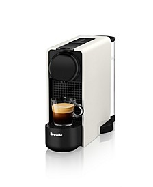by Breville Essenza Plus with Aerocinno Milk Frother