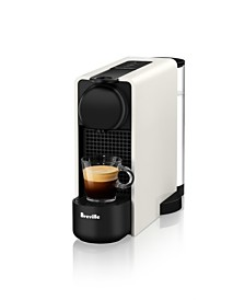 Nespresso by Breville Essenza Plus with Aerocinno Milk Frother