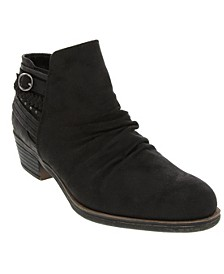 Women's Tali Ankle Booties