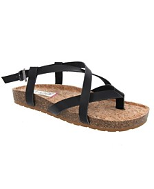 Sugar Elexa Sandals