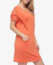 Women's Ruffle Dress