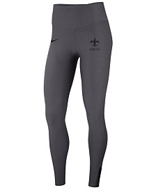 Nike Women's New Orleans Saints Core Power Tights