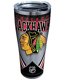 Tervis Tumbler Chicago Blackhawks 30oz Ice Stainless Steel Tumbler