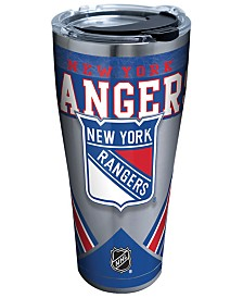 Tervis Tumbler New York Rangers 30oz Ice Stainless Steel Tumbler