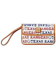 Texas Rangers Milly Wristlet